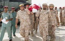 امارات عسکر 226x145 - کشته شدن 4 عسکر امارات در یمن