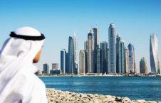 امارات 2 226x145 - امارات در خطر حمله راکتی قرار گرفت!