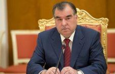 رحمان 226x145 - انتقاد کمیشنر حقوق بشر از وضعيت حقوق بشر تاجكستان