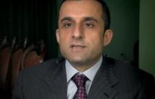 امرالله صالح 226x145 - واکاوی آتش بس یکطرفه اشرف غنی با طالبان از دیدگاه رییس پیشین امنیت ملی