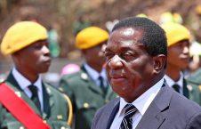 امرسون منانگاگوا 226x145 - وقوع یک انفجار در محل سخنرانی رییسجمهور زیمبابوی