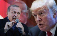 امریکا ترکیه 226x145 - بالاگرفتن تنش ها میان امریکا و ترکیه