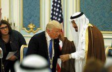 عربستان 226x145 - نقش امریکا و عربستان در ناآرامی های اخیر در اردن