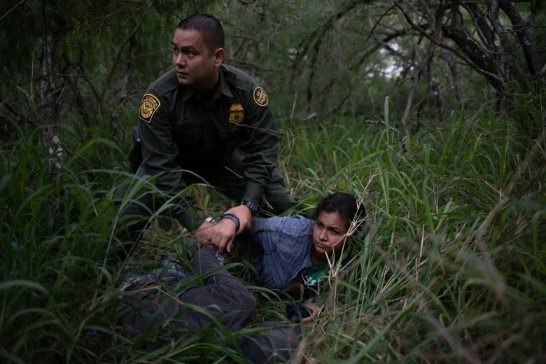 امریکا پناهجویان - اقدام عجیب امریکا علیه پناهجویان!