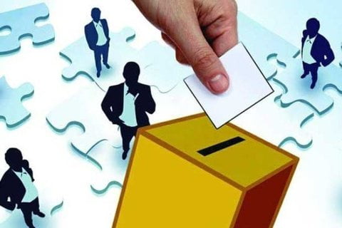 انتخاباتی - فاش شد؛ دست های پشت پرده انتخابات!