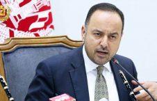 اکلیل حکیمی 226x145 - اپیدمی استعفا در افغانستان؛ این با وزیر مالیه!