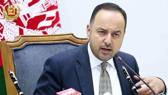 اکلیل حکیمی - اپیدمی استعفا در افغانستان؛ این با وزیر مالیه!