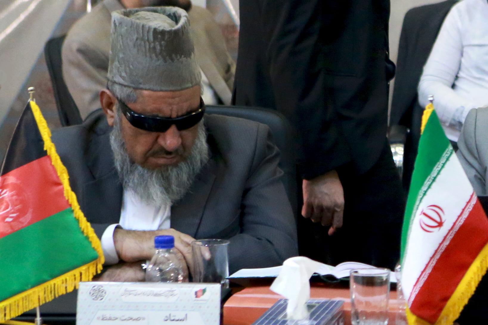 برکتالله سلیم - داور بین المللی کشورمان در مسابقات قرآن برای ایجاد وحدت چه توصیه ای دارد؟