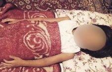 بهاره کریمی 226x145 - تجاوز به دختر 5 ساله افغان در ولایت اصفهان ایران تایید شد