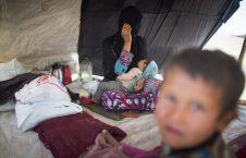 بیجا شده 226x145 - اوچا آمار بیجا شده گان افغانستان را اعلام کرد