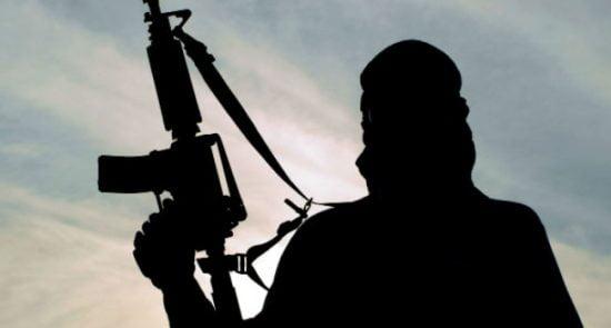تروریزم 1 550x295 - وقوع یک درگیری در سرحدات افغانستان با ترکمنستان