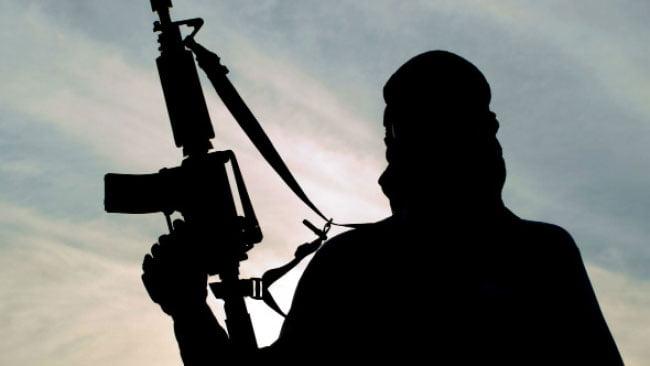 تروریزم 1 - رییس کمیته دولتی داعش در لست تروریستی امریکا