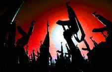 تروریزم 226x145 - واکنش منفی کویت به لست شخصیت های کویتی حامی تروریزم در سوریه