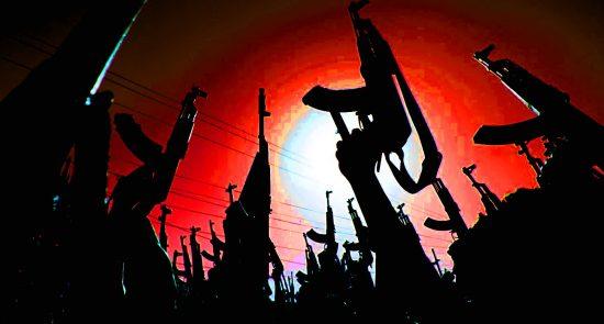 تروریزم 550x295 - قتل عام 14 تن در ایالت بلوچستان پاکستان