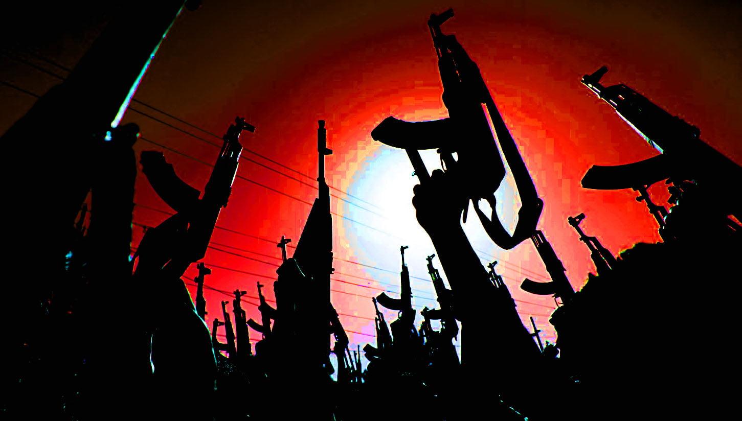 تروریزم - پاکستان سرزمین تولید و حمایت از تروریزم