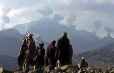 تروریست 226x145 - مخفیگاه های مخوف تروریستان در دامنه کوههای ولایت جوزجان
