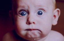 تعجب 1 226x145 - طفل تازه ولادت یافته ساعت ها بعد از دفن زنده شد! + تصاویر