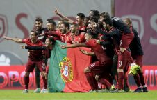 تیم ملی پرتگال 226x145 - پیشنهاد جالب یک متخصص جنسی به بازیکنان تیم ملی پرتگال: خودارضایی کنید!!