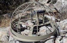 جاسوسی 226x145 - اردوی لبنان، چشم اسراییل را کور کرد!