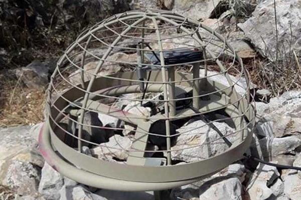 جاسوسی - اردوی لبنان، چشم اسراییل را کور کرد!
