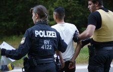 جرمنی 226x145 - افزایش خشونت ها علیه پناهجویان افغان در جرمنی