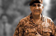 جنرال باجوه 226x145 - حمایت لوی درستیز اردوی پاکستان از تلاشهای امریکا در امور صلح افغانستان