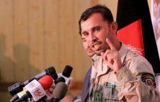 جنرال رازق 1 226x145 - جنرال رازق جواب رییس کمسیون انتخابات را داد!