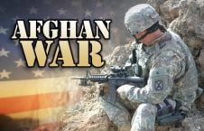 جنگ 1 226x145 - خروج خارجی ها از افغانستان تعهدی دروغین