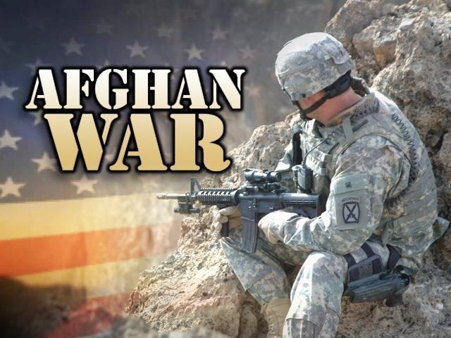 جنگ 1 - پیش بینی جنگ مرگبار در افغانستان