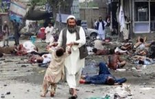 جنگ 226x145 - آمار وحشتناک قربانیان جنگ و خشونت در افغانستان