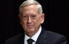 متیس 226x145 - وزیر دفاع امریکا وارد کابل شد