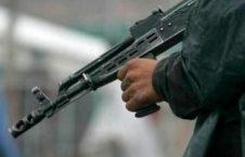حمله 1 226x145 - حمله مخالفان مسلح بالای کاروان والی پکتیا