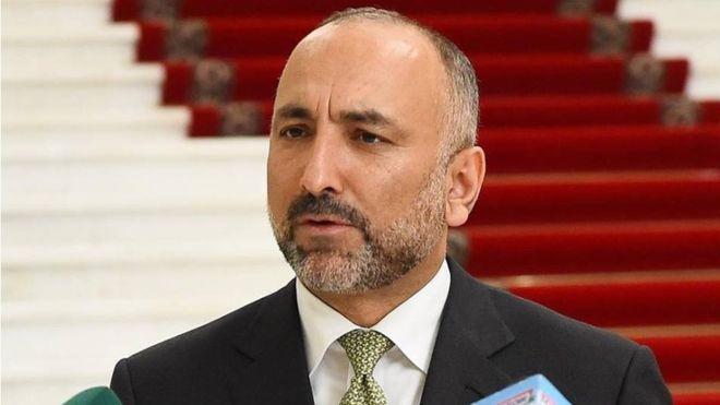 حنیف اتمر 1 - حنیف اتمر فراخوان داد؛ گردهمایی اعتراضی هواداران تیم صلح و اعتدال در کابل