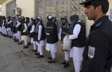 حکمتیار زندانیان 226x145 - سیما سمر از پشت پرده آزادی زندانیان حزب اسلامی خبر داد