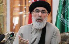 حکمتیار 226x145 - رهایی 126 تن از افراد حکمتیار از زندان بگرام