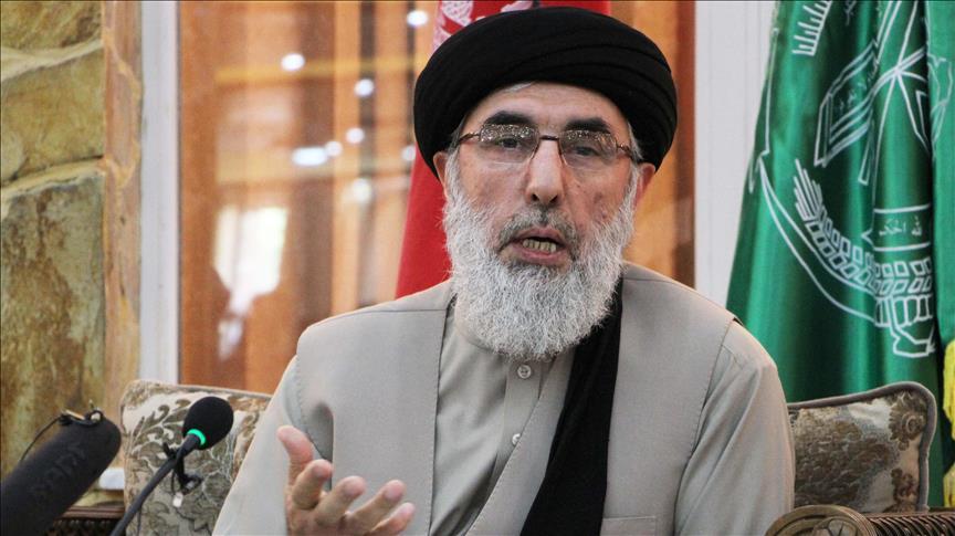 حکمتیار - رهایی 126 تن از افراد حکمتیار از زندان بگرام