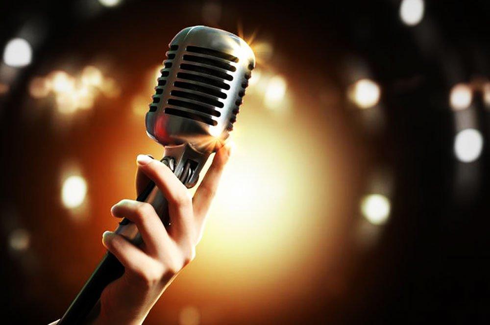 خواننده - حضور عزرائیل در وسط کنسرت خواننده روسی
