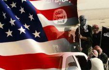 امریکا 226x145 - مبارزه امریکا با داعش؛ ادعا یا واقعیت؟