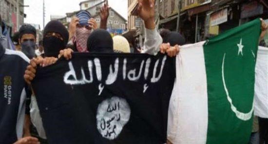 داعش پاکستان 550x295 - توسعه شبکه های داعش در ایالت بلوچستان پاکستان