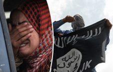 داعش 1 226x145 - اینجا زنان را به داعش می فروشند!
