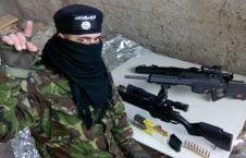 10 226x145 - تسلیم شدن 11 جنگجوی داعش در جوزجان