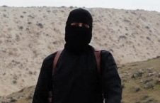 داعش 11 226x145 - اقدام وحشیانه تروریست های حزب المجاهدین با یک نوجوان کشمیری