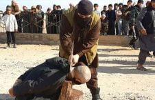داعش 12 226x145 - ذبح 4 باشنده عراقی توسط داعش