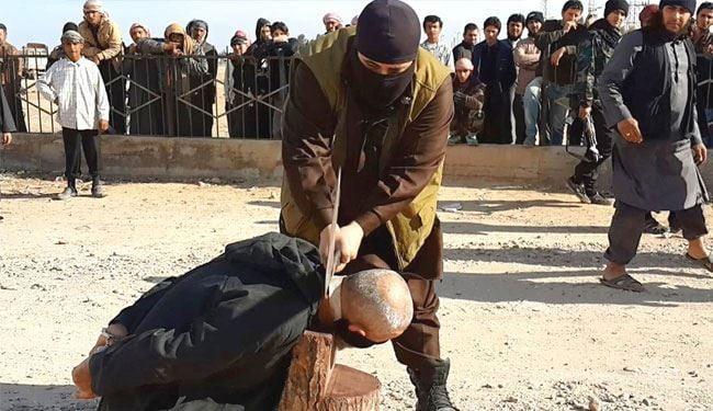 داعش 12 - تداوم حضور هزاران تروریست داعشی در سوریه