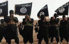 داعش 226x145 - نقش والی ننگرهار در توسعه نفوذ داعشی ها