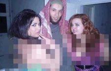 داعش 4 226x145 - حربه داعش برای فریب دختران