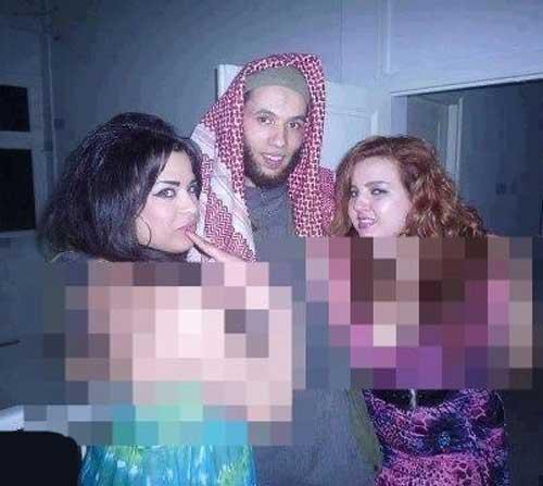 4 - حربه داعش برای فریب دختران