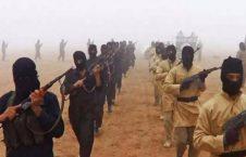 داعش 5 226x145 - انتقال پناهگاه امن داعش از سوریه به افغانستان