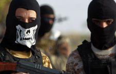 داعش 7 226x145 - رد پای داعش در بغلان