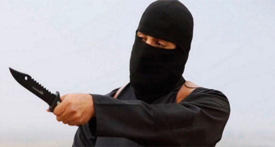 داعش 8 550x295 - روشهای غیرانسانی داکتران داعشی برای شکنجه